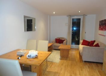 Thumbnail 1 bed flat to rent in Limeharbour, London