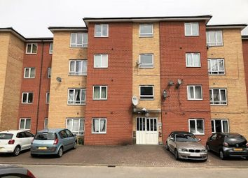 Thumbnail 2 bed flat for sale in Player Street, Nottingham, Nottinghamshire