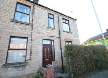 Thumbnail 1 bed end terrace house for sale in Featherstall Road, Littleborough, Greater Manchester