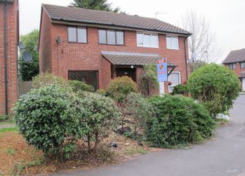 Thumbnail 3 bedroom semi-detached house to rent in Rowlands Close, London