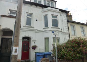 Thumbnail 1 bed flat to rent in 96 Grosvenor Road, Aldershot