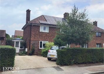 Thumbnail 3 bed semi-detached house for sale in Thornley Avenue, Northallerton, North Yorkshire
