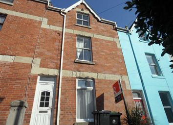 Thumbnail 4 bed terraced house for sale in King Street, Portland, Dorset