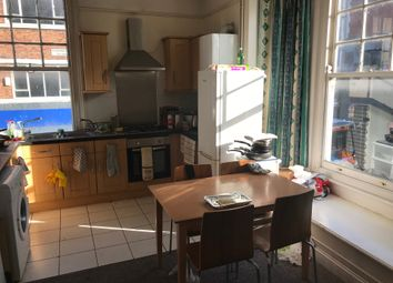 Thumbnail 6 bed flat to rent in Edinburgh Road, Portsmouth, Hampshire