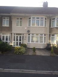 Thumbnail 3 bed terraced house to rent in Redcatch, Bristol