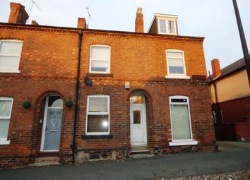 Thumbnail 3 bed terraced house for sale in Chester Street, Saltney, Chester, Flintshire
