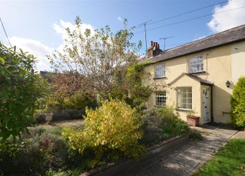 Thumbnail 2 bed cottage for sale in Iwerne Courtney, Blandford Forum