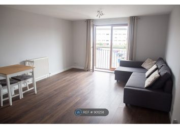 1 bed flat to rent in Dalmarnock Drive, Glasgow G40