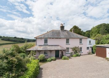 Dully Hill, Doddington, Nr Sittingbourne Kent ME9. 6 bed detached house for sale