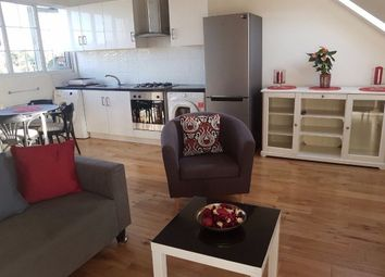 Thumbnail 2 bed flat to rent in Station Approach, Sudbury, London