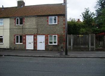 Thumbnail 2 bed end terrace house to rent in Fore Street, Warminster, Wiltshire