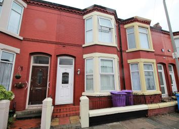 Thumbnail 4 bed property for sale in Langton Road, Wavertree, Liverpool