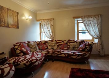 1 bed flat for sale in West High Street, Forfar DD8