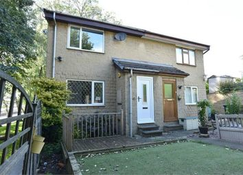 1 bed flat for sale in The Maltings, Mirfield, West Yorkshire WF14