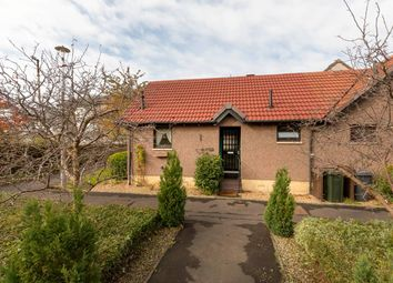 Thumbnail 1 bed semi-detached bungalow for sale in 43 The Paddockholm, Corstorphine