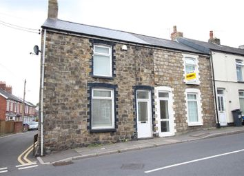 Thumbnail 2 bed terraced house to rent in South Street, Sebastopol, Pontypool