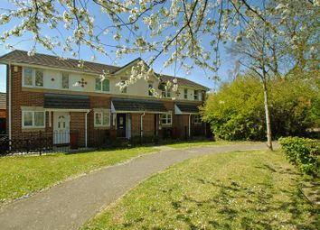 Thumbnail 2 bed terraced house for sale in Manor Court, Cippenham, Slough