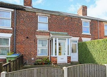 Thumbnail 2 bed terraced house for sale in Wallsend Cottages, Newbold Road, Chesterfield, Derbyshire
