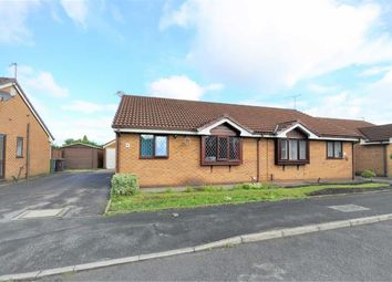 Thumbnail 2 bed bungalow for sale in Wood Grove, Denton, Manchester