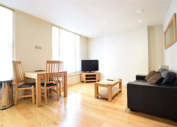Thumbnail 1 bed flat to rent in Cross Street, Reading, Berkshire