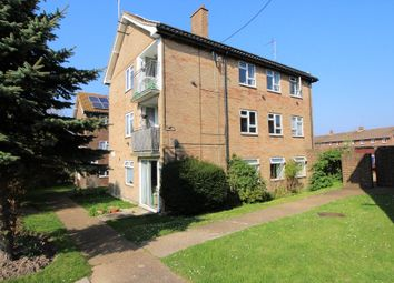 Thumbnail 3 bed flat for sale in Durham Court, Old Town