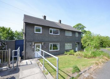 Thumbnail 3 bed semi-detached house for sale in Rutland Avenue, Hensingham, Whitehaven
