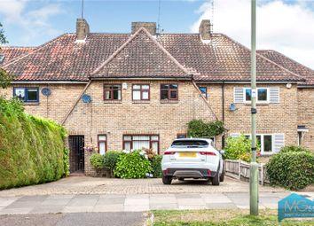 3 bed terraced house for sale in Buckingham Avenue, Whetstone, London N20