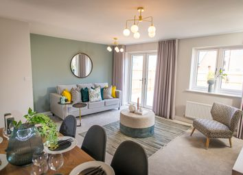 Thumbnail 2 bedroom flat for sale in Tavistock Street, Dunstable
