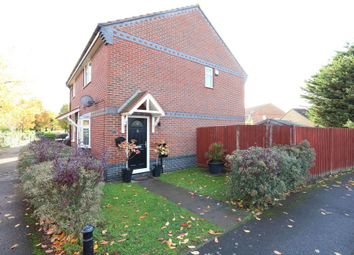 Thumbnail 3 bed end terrace house for sale in Chelmer Drive, South Ockendon