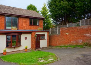 Thumbnail 3 bed detached house for sale in Marion Close, Brierley Hill