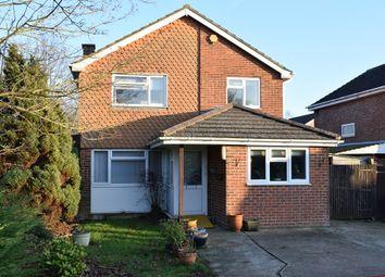 Thumbnail 4 bed detached house for sale in Jeffery Close, Staplehurst, Tonbridge