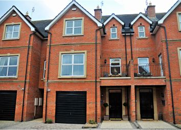 Thumbnail 4 bed town house for sale in Rock Hill, Donaghadee