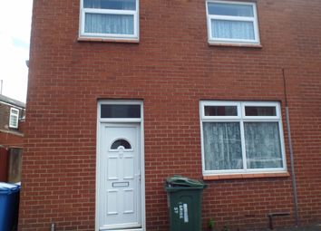 Thumbnail 3 bed terraced house to rent in Grime Street, Chorley