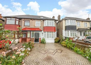 4 bed semi-detached house for sale in Marvels Lane, London SE12