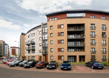 Thumbnail 3 bed flat for sale in East Pilton Farm Crescent, Fettes, Edinburgh