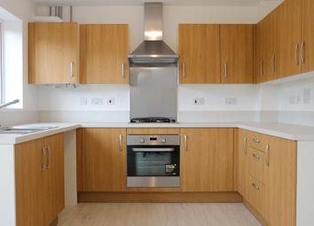 Thumbnail 1 bed flat for sale in Porchester Road, Southampton