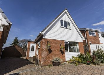 Thumbnail 2 bed detached house for sale in Conway Drive, Shepshed, Loughborough, Leicestershire