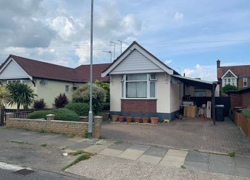 Thumbnail 2 bed semi-detached bungalow for sale in Skerry Rise, Broomfield, Chelmsford