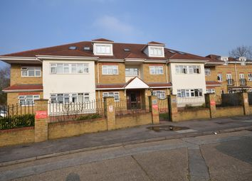 Thumbnail 2 bed flat to rent in Perrins Court, Preston Hill, Kenton