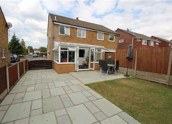 Thumbnail 3 bed property for sale in Claughton Avenue, Leyland