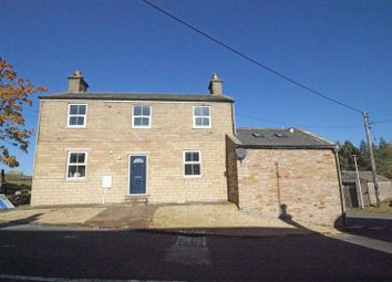 Thumbnail 2 bed cottage to rent in Nenthead, Alston