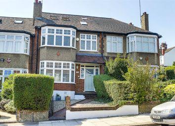 5 bed terraced house for sale in Alexandra Park Road, Alexandra Park, London N22