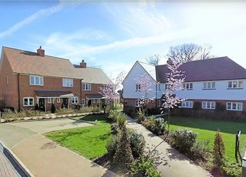 Thumbnail 2 bed terraced house to rent in Juziers Drive, East Hoathly, Lewes, East Sussex