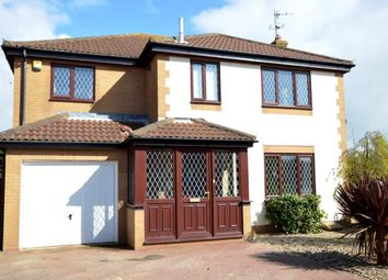 Thumbnail 4 bed detached house for sale in Collingwood Drive, Mundesley, Norwich