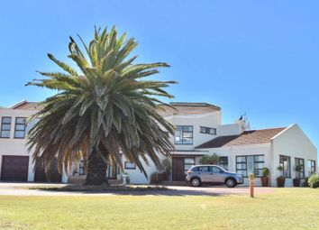Thumbnail 5 bed detached house for sale in Vermont, Hermanus, South Africa