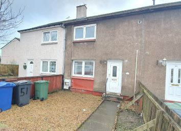 Thumbnail 2 bed terraced house to rent in Cowal Drive, Linwood, Renfrewshire