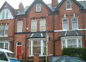 Thumbnail 2 bed flat to rent in Carlyleroad, Edgbaston