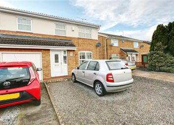 Thumbnail 4 bed semi-detached house for sale in Tudor Drive, Hull, East Yorkshire