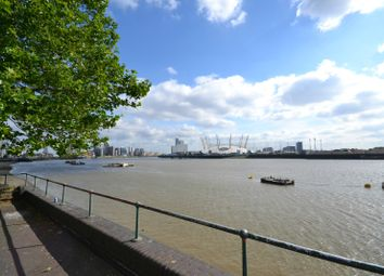 Thumbnail 1 bed terraced house to rent in Amsterdam Road, Canary Wharf