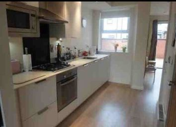Thumbnail 3 bed terraced house to rent in Cowesby Street, Manchester